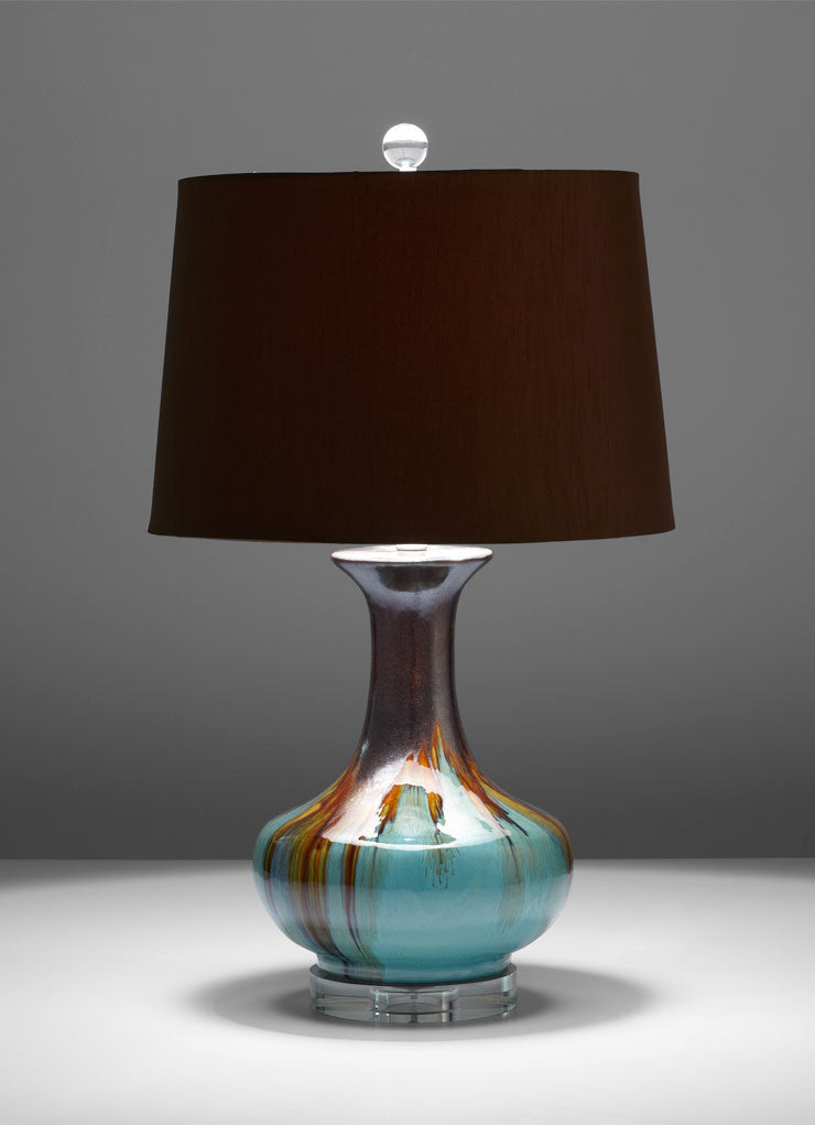 Hyde Table Lamp design by Cyan Design
