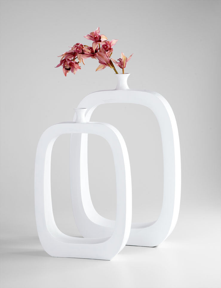 Small Beyond the Pale Vase design by Cyan Design