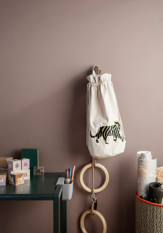 Safari Storage Bag by Ferm Living