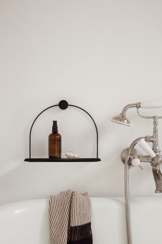 Bathroom Shelf by Ferm Living