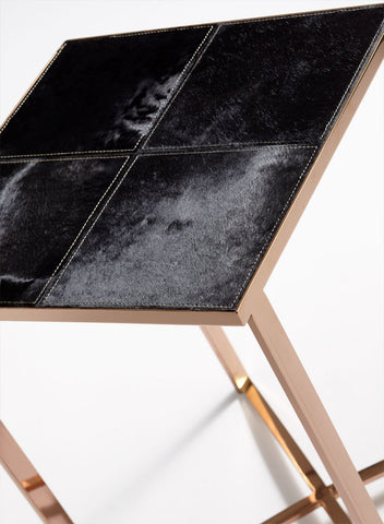 Modern Reality Table design by Cyan Design