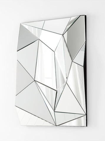 Dare To Dream Mirror design by Cyan Design