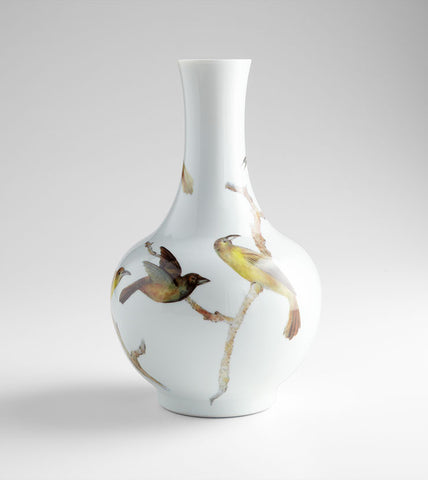 Aviary Vase design by Cyan Design