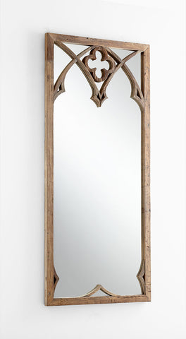 Tudor Mirror design by Cyan Design