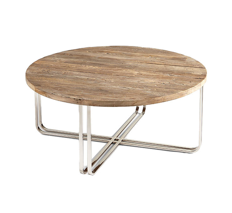 Montrose Coffee Table design by Cyan Design