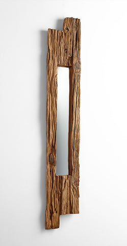 Jonas Mirror design by Cyan Design