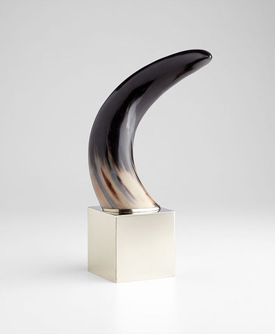 Cornet Sculpture design by Cyan Design