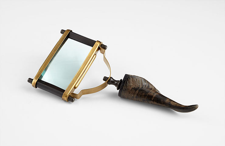 Enfoque Magnifier design by Cyan Design