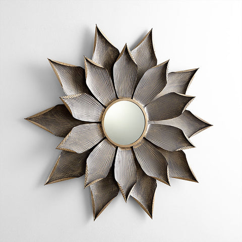 Blossom Mirror design by Cyan Design