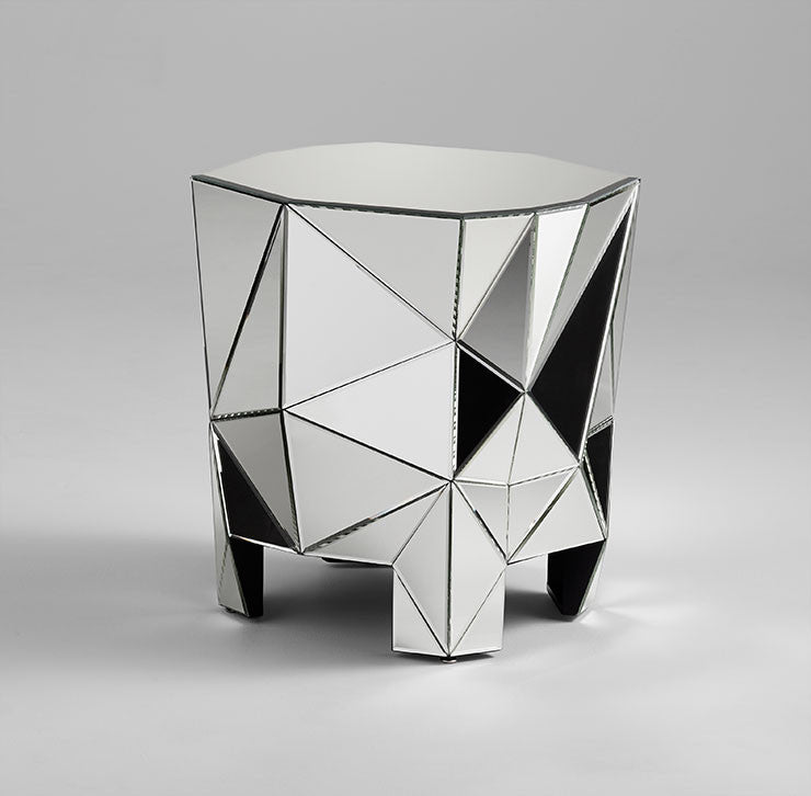 Alessandro Side Table design by Cyan Design