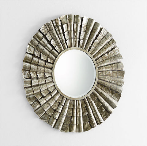 Farley Mirror design by Cyan Design