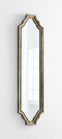 Malvin Mirror design by Cyan Design