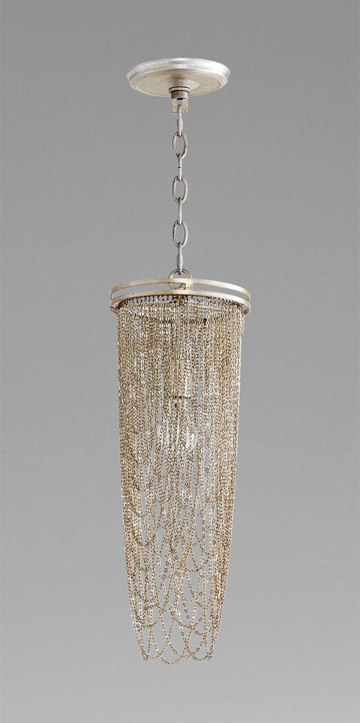 Ithica 1 Light Pendant