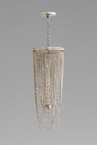Ithica 4 Light Pendant