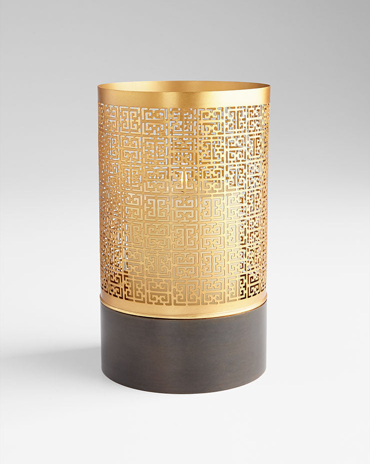 A-Mazing Candleholders design by Cyan Design