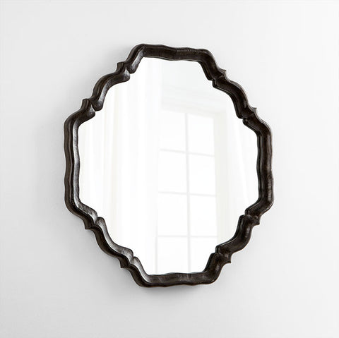Outline Mirror design by Cyan Design