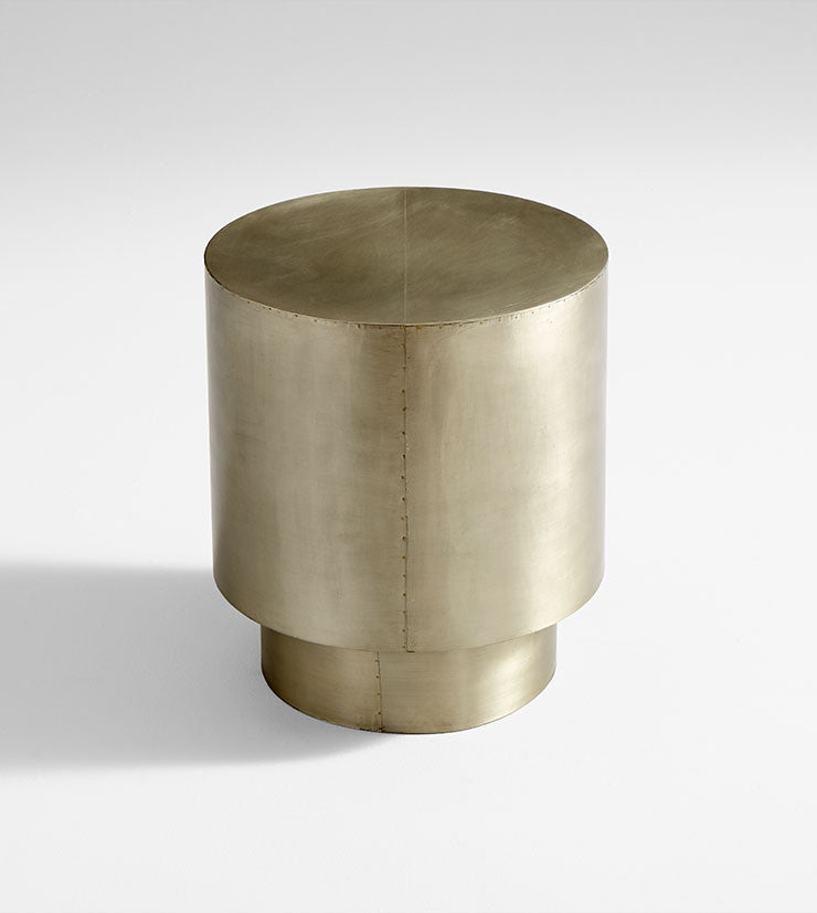 Maura Side Table design by Cyan Design