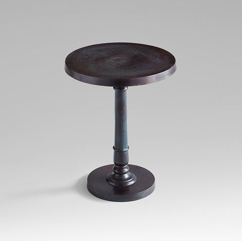 Emerson Side Table design by Cyan Design