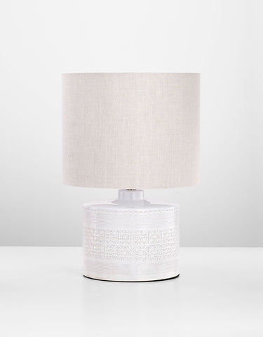 Baba Table Lamp design by Cyan Design