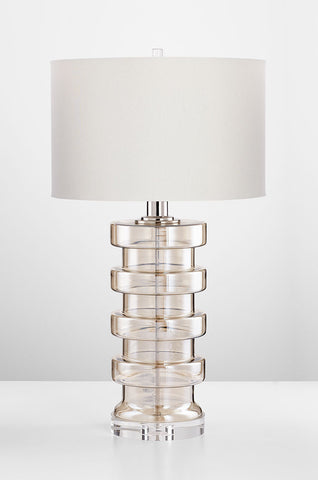Moray Table Lamp design by Cyan Design