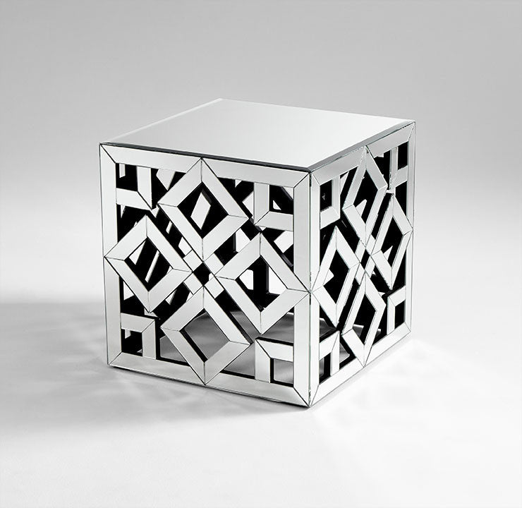 Gemma Side Table design by Cyan Design