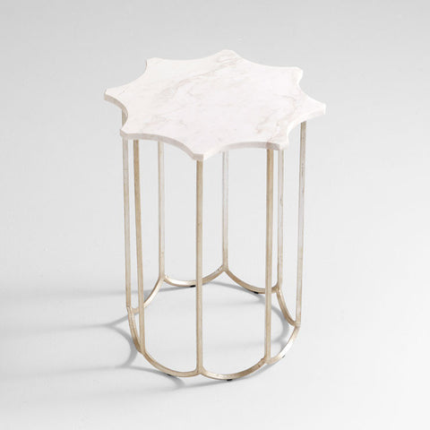 Stardust Side Table design by Cyan Design