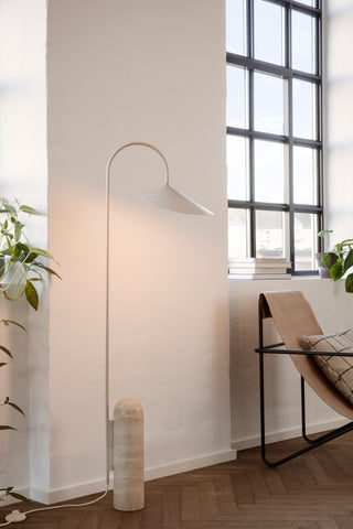 Arum Floor Lamp by Ferm Living