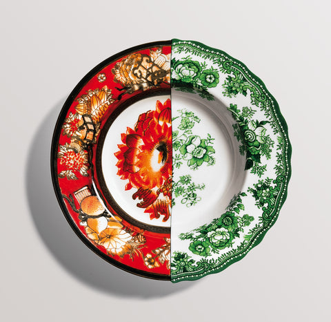 Hybrid Cecilia Soup Bowl design by Seletti