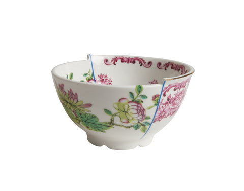 Hybrid Olinda Porcelain Fruit Bowl design by Seletti