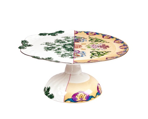 Hybrid-Raissa Porcelain Cake Stands design by Seletti