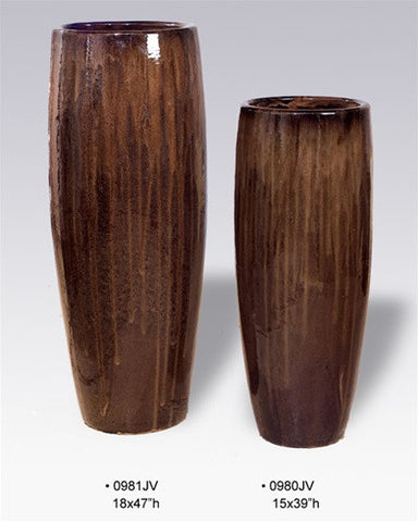 Cigar Jars in Java design by Emissary