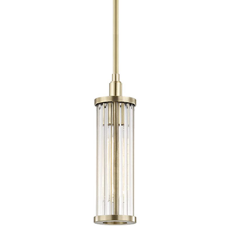 Marley 1 Light Pendant