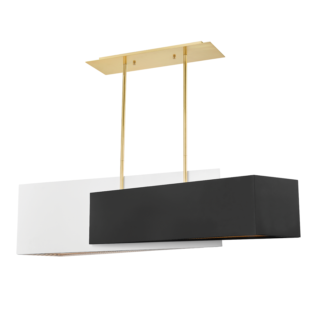 Ratio Linear Pendant