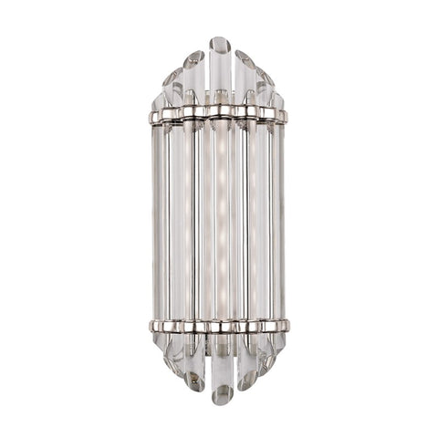 Albion LED Bath Bracket by Hudson Valley Lighting