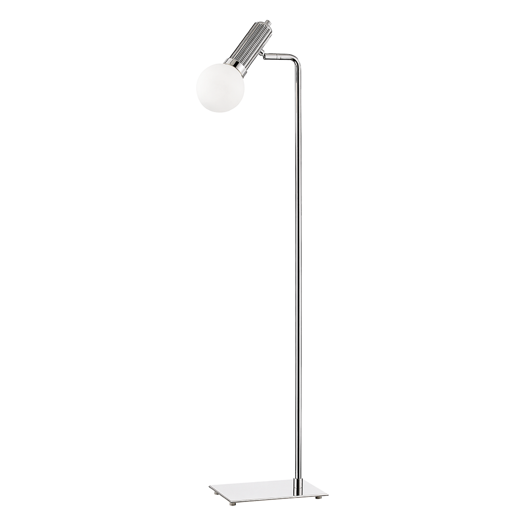 Reade Floor Lamp by Hudson Valley