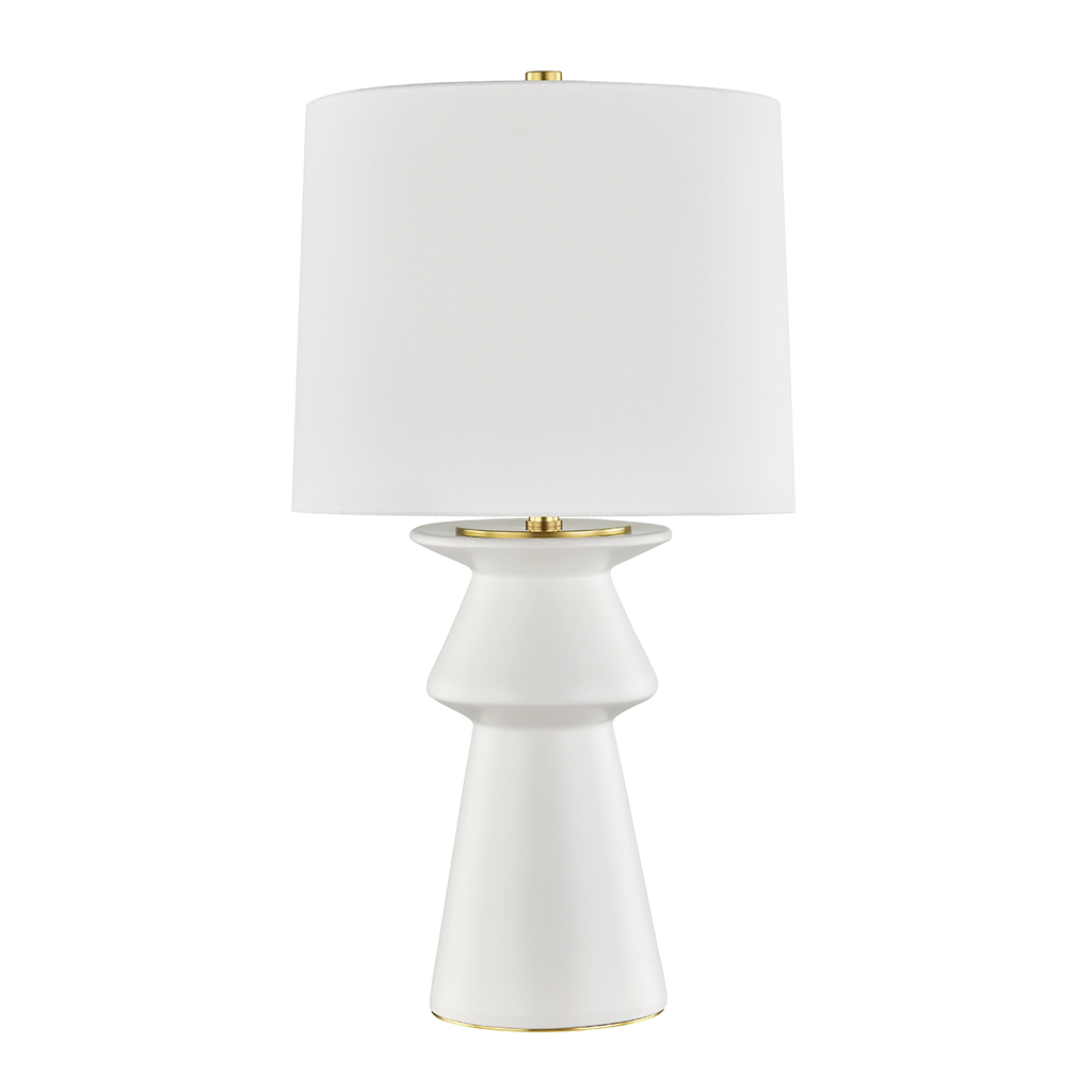 Amagansett Table Lamp by Hudson Valley