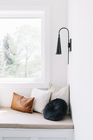 Alva Wall Sconce by Hudson Valley Lighting