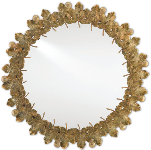 Figuier Mirror design by Currey & Company