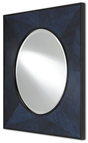Kallista Mirror design by Currey & Company