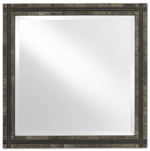 Gregor Mirror in Various Sizes Flatshot Image