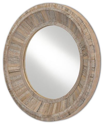 Kanor Square Mirror in Various Sizes Alternate Image