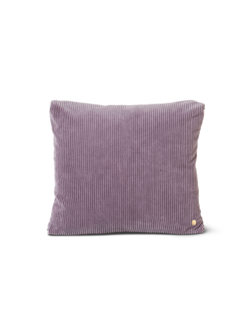 Corduroy Cushion in Lavender by Ferm Living
