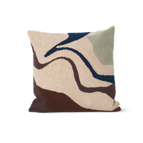 Vista Cushion in Various Colors