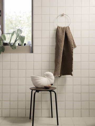 Towel Hanger in Chrome by Ferm Living