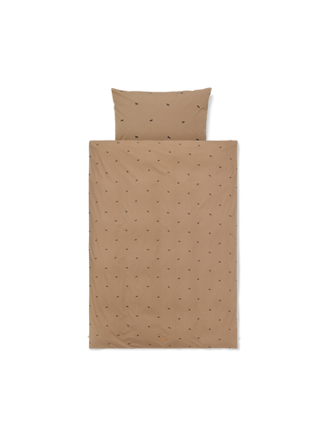 Horse Bedding in Tan by Ferm Living