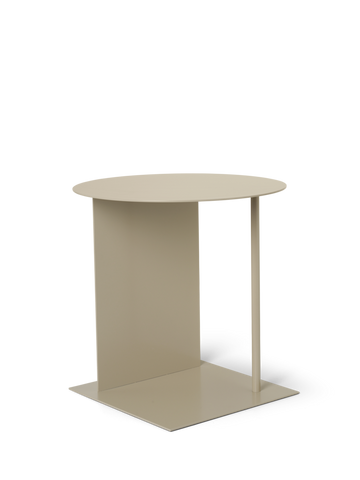 Place Side Table in Cashmere by Ferm Living