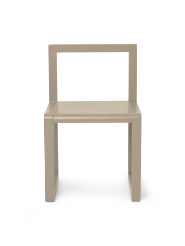 Little Architect Chair in Cashmere by Ferm Living