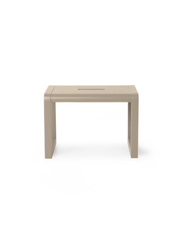Little Architect Stool in Cashmere by Ferm Living