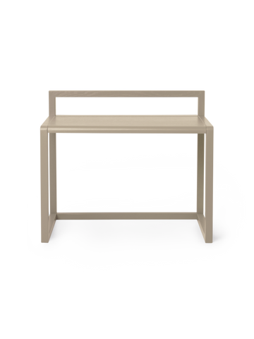 Little Architect Desk in Cashmere by Ferm Living