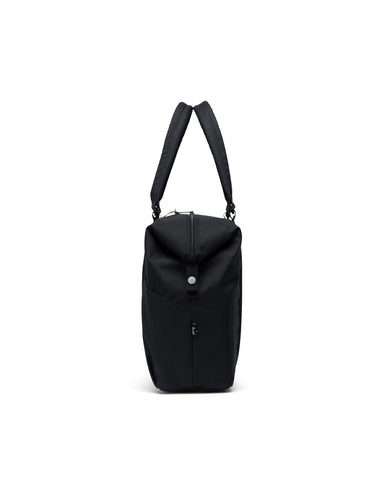Strand Tote in Black